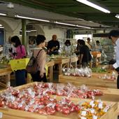 ロードサイドマーケット